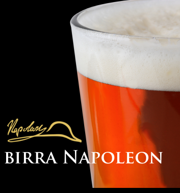 birrificio napoleon